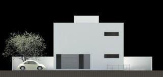 Vivienda Passivhaus Madrid 3